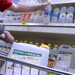 Certains produits chimiques de grande consommation interdits à la vente pendant la COP21 https://t.co/SL9UhBPErk https://t.co/Kyyt1OdJ45