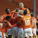 Report   Blackpool grind out three crucial points against neighbours Fleetwood Town. https://t.co/YG8a34bfuj https://t.co/Dkxvm17H9b