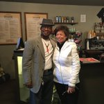 Enjoyed a delicious cup of tea at Sip & Savor! #SmallBizSat #DineSmall https://t.co/jYVW0zNCWT