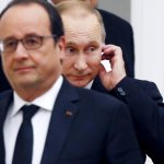 """""""@welt: Jetzt passiert in Europa genau das, was Putin will https://t.co/YSbkVMA4BG https://t.co/I8fqC61E12"""" Traurig, aber wahr, @APosener"""