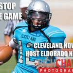 CLEVELAND GOING TO THE SHIP!!!!!!!! - BEAT MAYFIELD 63-27 https://t.co/17RjlXYmUO https://t.co/dkLuj75vbo
