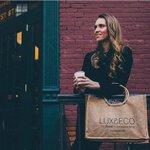 Lisa x @luxandeco - head over to https://t.co/phZs0QrOW6! #SmallBusinessSaturday #SmallBizSaturday #ShopSmall https://t.co/OVlU3J9eFV