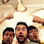 RT @AftabShivdasani: Introducing the fourth hero in the film, the one and only