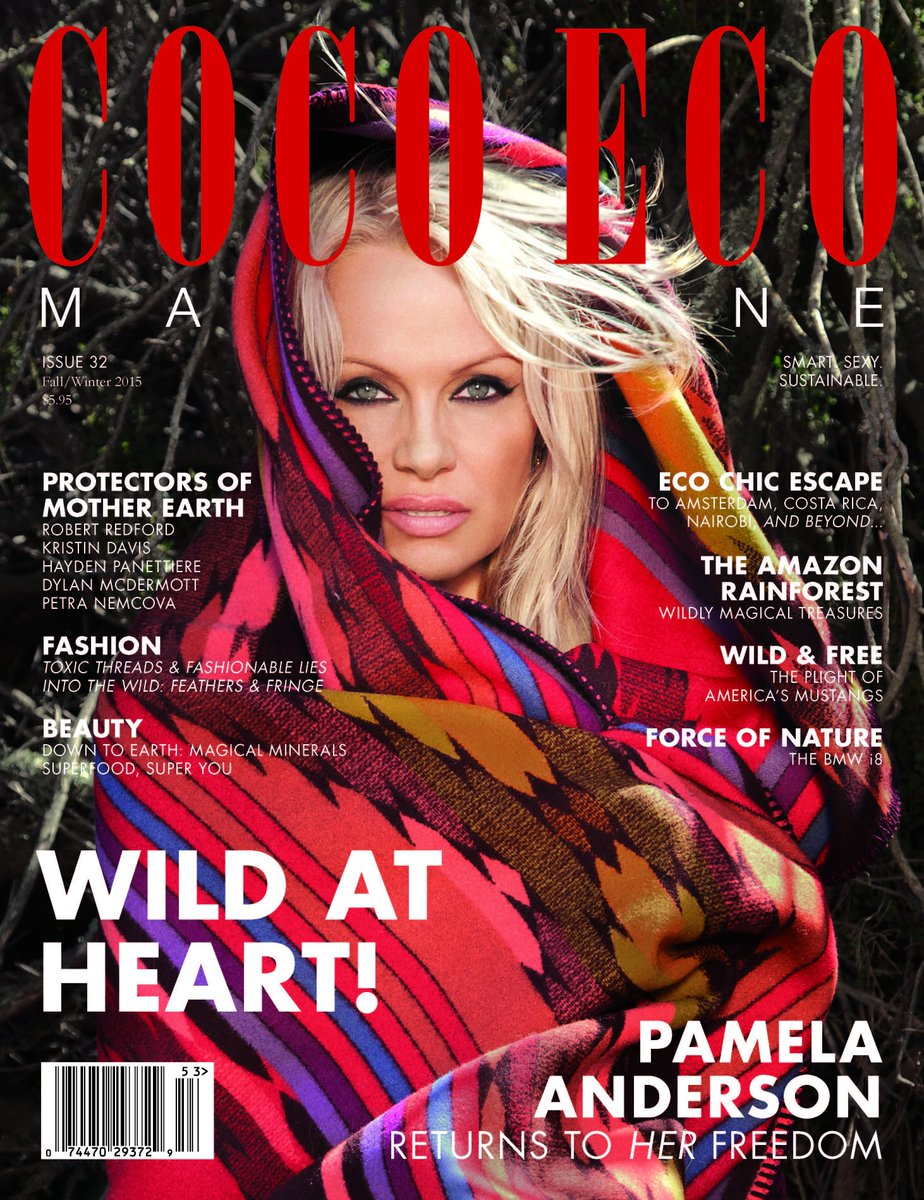 Coco Eco Magazine https://t.co/JL0j61VoP9 https://t.co/TRo4Tdzg8m