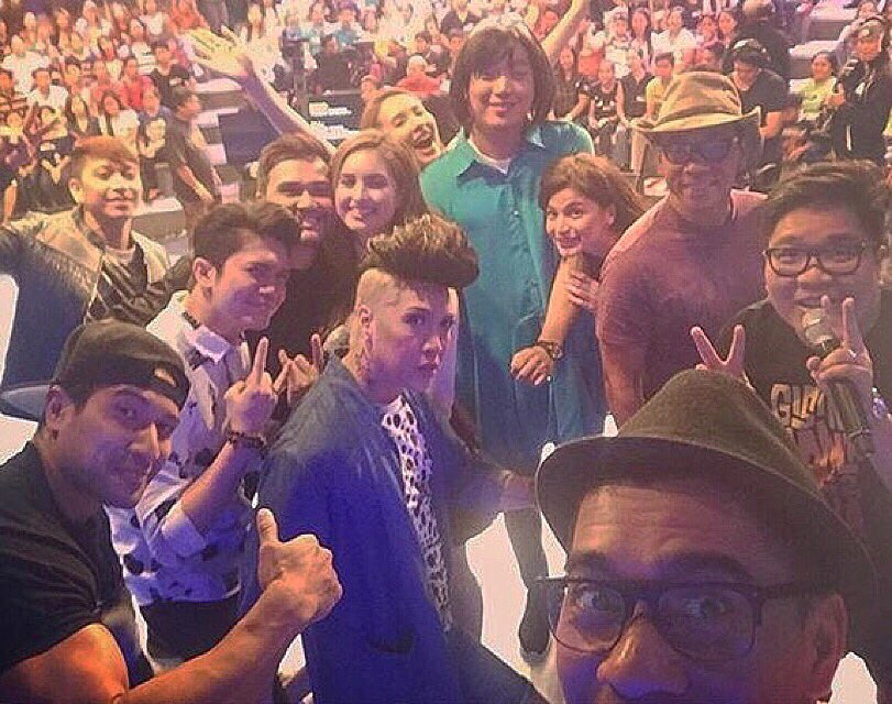 For the love of the Madlang People and all those that loves this family!  #ShowtimeKiLigContinues https://t.co/nrCqUJXr4v