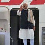 Modi leaves for Paris, India set for climate meet with plans on renewables https://t.co/1JU57aZNjK https://t.co/Op4sRPhiGY