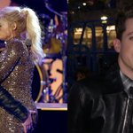 Charlie Puth is discussing that #AMAs kiss with Meghan Trainor! Are they dating?! https://t.co/M77EWHDJWn https://t.co/BiUwvweXC5