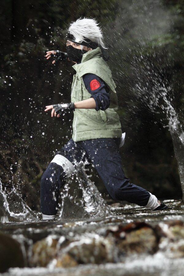 #レイヤーの理想と現実   水しぶきアシスタントは子供たち(笑) https://t.co/3b0rSG4Fox