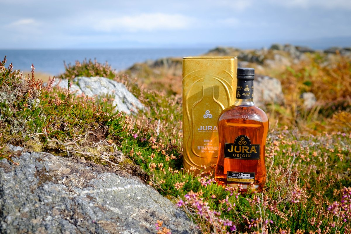 To win a limited edition #Jura gift tin - RT if you like Origin, like if you prefer Superstition. T&Cs apply. https://t.co/lx6iWFStTe
