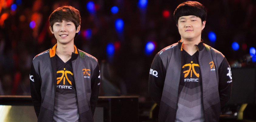 Today we say farewell to @FnaticHuni & @FnaticReignover! Read the full announcement here » https://t.co/ooNcfMCDTX https://t.co/52y4OtYKQI