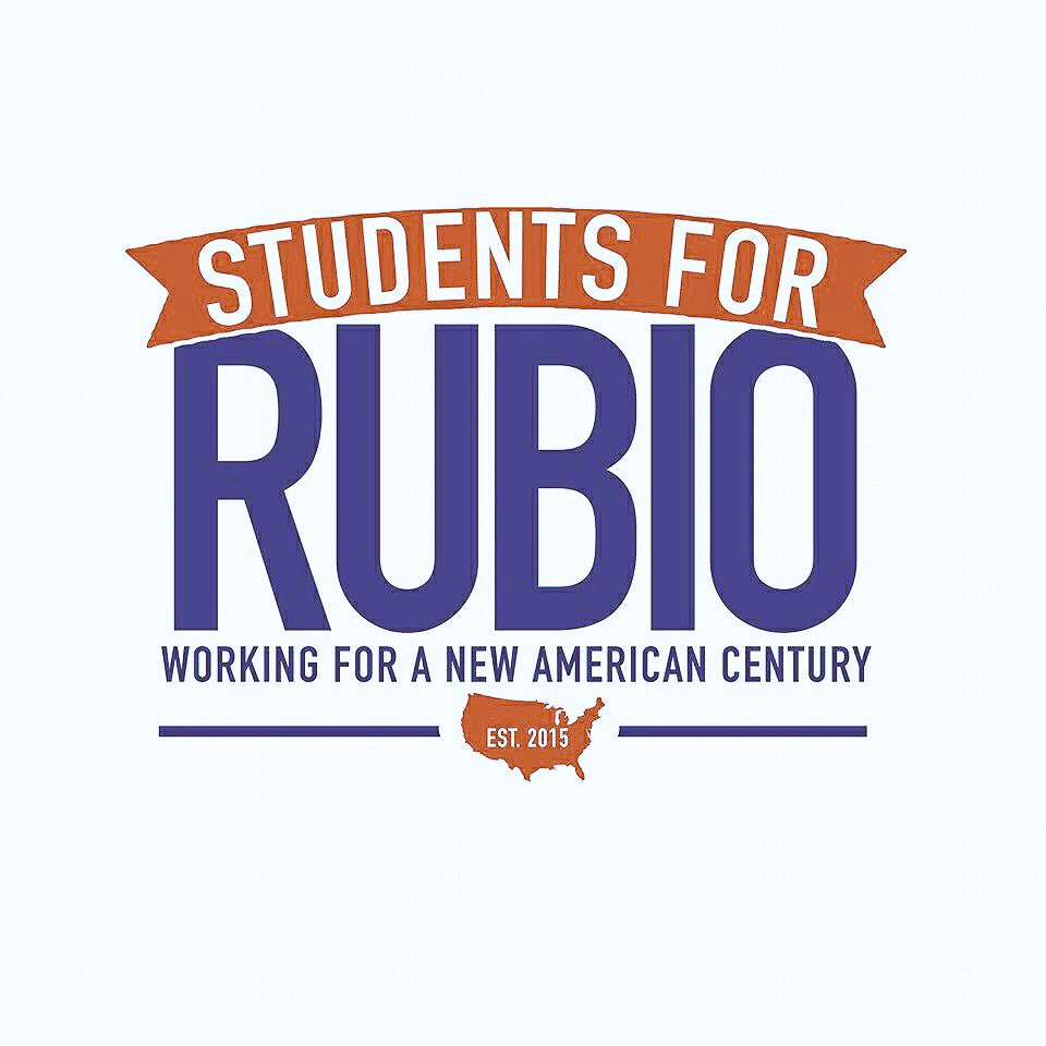 Join the countries largest Student focus POTUS campaign today! https://t.co/XCIToKg6no #StudentsforRubio #TeamMarco https://t.co/7L0YsMQoGB