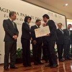"""Torreón es reconocido por su """"Avance de la Transformación"""" en Foro Agenda para el Desarrollo Municipal @SEGOB_mx https://t.co/VXWIvs7bt4"""