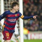 """#Messi: """"He disfrutado viendo al equipo desde fuera, pero es más bonito jugar. Tenía ganas de volver a sentirlo"""" https://t.co/uYntWjchq7"""