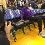 Will @kobebryant & the @lakers end the #WarriorsStreak? Tune in @NBAonTNT! https://t.co/xbpLG9h8dk