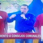 Gobierno Bolivariano en Barinas entrega financiamiento a 99 consejos comunales. #MaduroIndestructible @Adan_Coromoto https://t.co/CGdRdgyg37