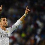 Et ça fait 450 buts en carrière pour Cristiano Ronaldo ! https://t.co/w5FWLrY1vT