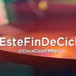 ¡Llegó @elcholomena! Tuitea con el HT #EsteFinDeCiclo y conéctate a https://t.co/mX17Fa6hr9 https://t.co/77jPPryAwT