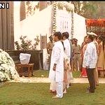 7th Anniversary of 2008 Mumbai attacks: Maharashtra CM Devendra Fadnavis pays tribute at Nariman Point in Mumbai. https://t.co/p98vwaajoy