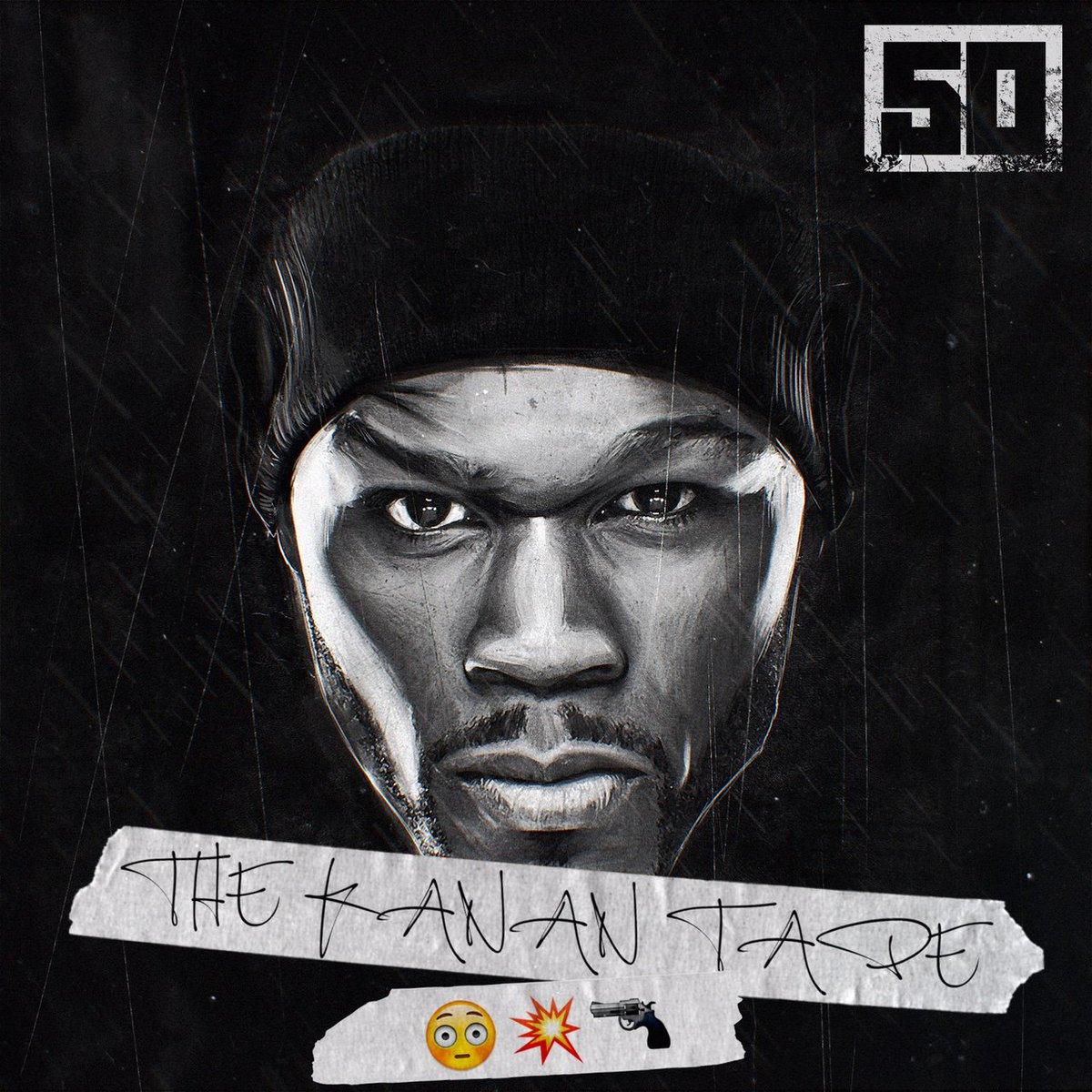 RT @thisis50: Fire! @50cent just dropped a new track