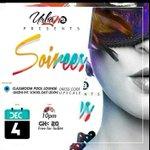 16) S.o.i.r.e.e.s Date : 4th Dec  Venue :Classroom pool lounge Nxt to Queens Int @ Eastllegon .         Soirees https://t.co/XSegEnVRFW