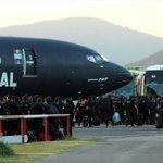 Llegarán por aire docentes a prueba#Oaxaca https://t.co/95l534Kyss https://t.co/11yHRTI0up