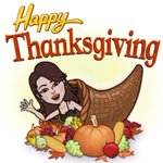 Gobble Gobble!!! #HappyThanksgiving to all!!! Mwah ????❤️✌???????? https://t.co/bxChm0fxQ9