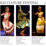 Be a part of the biggest cultural extravaganza! To join in any of these dance forms, contact ASAP! #Ivolunteer4wcf https://t.co/MxKqXWkggE