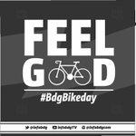 Dgn bersepeda kerangka tubuh akan makin kuat & tegak. Hari ini bersepeda kan? #BDGBikeDay https://t.co/eO1PB7ooFK