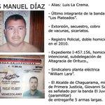 ¿Quién era ¨Luis La Crema¨, político opositor asesinado #Guarico? #Venezuela #6D https://t.co/tlDS3Sk6L8 @noticias24 https://t.co/gAskdzdhxu