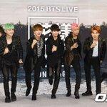 防弾少年団 、コンサート「BTS LIVE - 花様年華on stage」記者会見(11/27) https://t.co/aNPzJ3Kunk https://t.co/UxiwkEUtu1