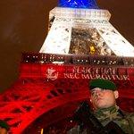 #Hommagenational : plus que jamais, les militaires français mesurent le sens de leur engagement. #FiersdelaFrance https://t.co/LmTQIYsSFA