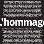 130 noms au cœur de lhommage national https://t.co/E7BVMbuCOK https://t.co/cEy9XZWWDa