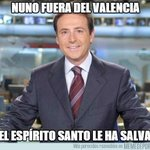 Nuno deja el Valencia https://t.co/9oKZcDeW0F https://t.co/8j3kaGTvHK