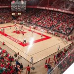 Get out your dancing shoes @BadgerVB fans! https://t.co/qyC6zomZRG https://t.co/TX8ijUDZhY