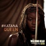 #KatanaQueen #TWD #TWDMidSeasonFinale https://t.co/ClFqiAlNrp