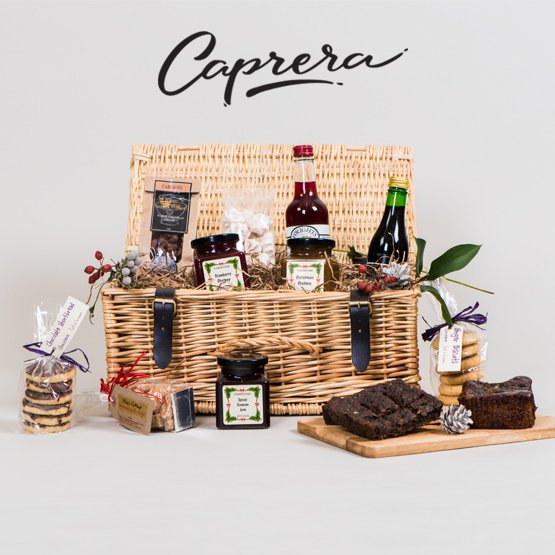 #win this @CapreraFoods Flavours of Christmas Gift Hamper Giveaway from @FabFood4All https://t.co/xFEc3RPYPf https://t.co/yeELVDKax0