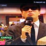 Boa noite amigos, com enorme satisfação, informo que iniciamos as transmissões em HD pela Band Macapá Canal 4.1/34.1 https://t.co/PdRfxcsKrN