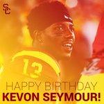 Trojan Family join us in wishing USC senior Kevon Seymour (@KSeymour_13) a Happy Birthday! #FightOn https://t.co/xcN2N1pz1t