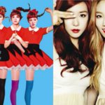 TaeTiSeo and Red Velvet Confirm Their Participation in the #2015MAMA https://t.co/PRlowX0RJG https://t.co/Cq94atwz8o