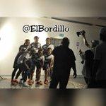 Los jugadores de @JuniorClubSA grabaron parte del clic musical SOLO POR INSTAGRAM de @Mosta_Man y @KevinFlorezMusc https://t.co/YxpnLxU3y1