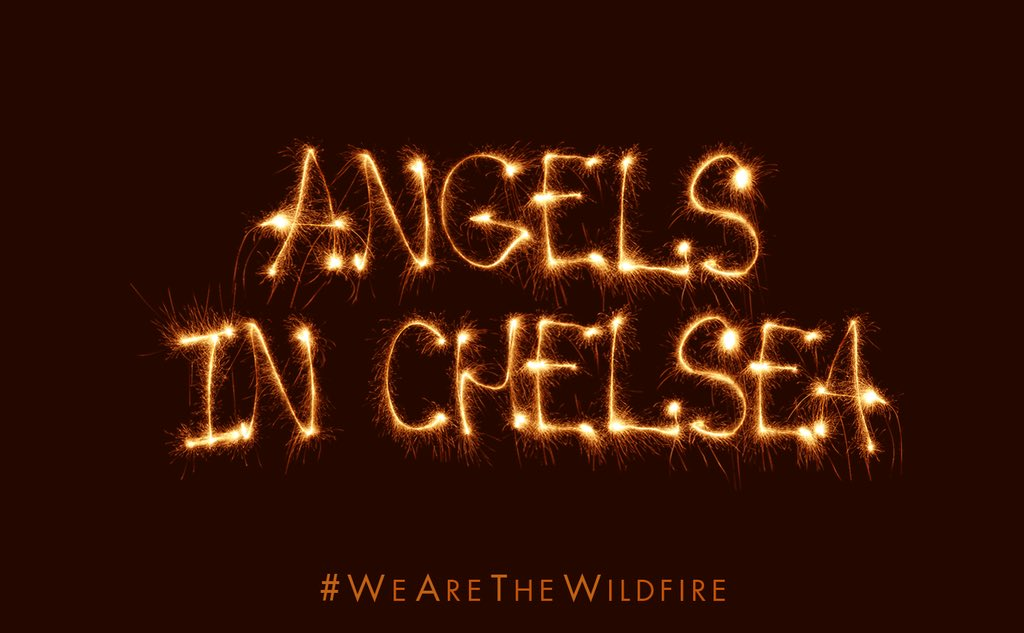 """""""Angels In Chelsea"""" Is one of the tracks on @RachelPlatten 's new album! RT to spread the word! #WeAreTheWildfire https://t.co/5OMvovUXkv"""