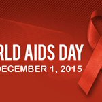 Today is #WorldAIDSDay. Take a moment to remember those that weve lost to AIDS and those living with the condition https://t.co/JsxiyD30tZ