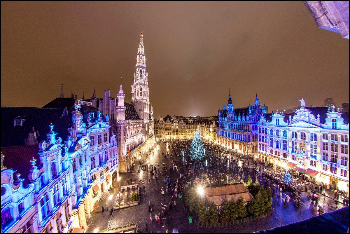 Vote for #Brussels as best #European #ChristmasMarket! https://t.co/swtH64IpXp @ebdestinations #Bruxelles https://t.co/wHrQhrDwSP
