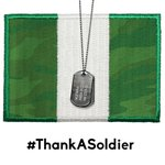 thankasoldier.ng is live. Full launch will happen on the 4th of December! #ThankASoldier https://t.co/xM0av1XNs3