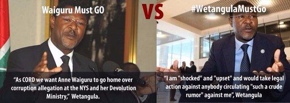 Cord Chief Thug @Wetangulam #WetangulaMustGo #WetaCorruptDeals https://t.co/SEPmf8IQTH