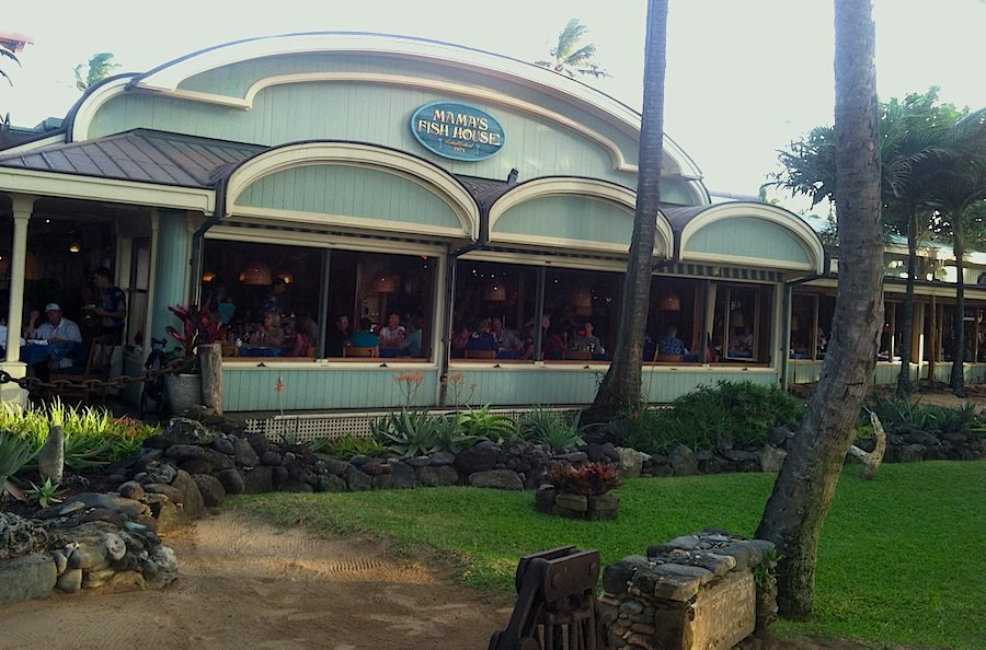 Maui's @MamasFishHouse is ranked No. 2 on @OpenTable list of top 100 U.S. restaurants. https://t.co/U08vg5DqOR https://t.co/OUIxqdj6cS