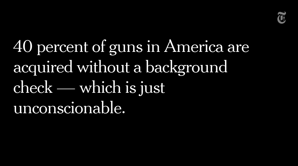 My column: More Americans died since 2012 from guns than in Korea, Vietnam & Iraq combined https://t.co/GjBtIAHdE6 https://t.co/x3lL6ulSFx