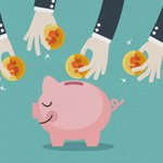5 ways to put an end to paycheck-to-paycheck living https://t.co/zKS9ecSoUW via @AOL https://t.co/naIHIzfrWY