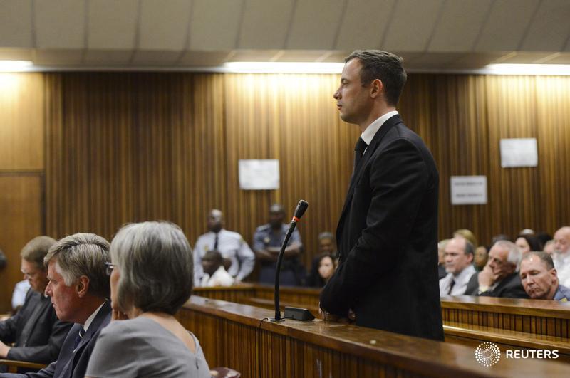 TIMELINE: The Oscar Pistorius trial.