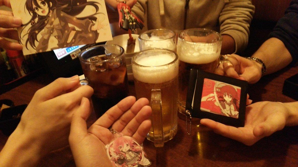 シャナアニメ10周年おめでとう!! https://t.co/93hrE6iaiJ